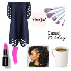 """""""Rosegal"""" by seldy-enes ❤ liked on Polyvore"""