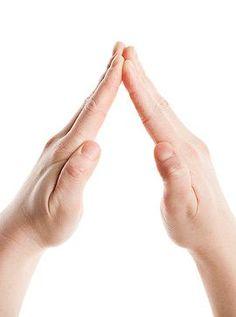 Es regnet ganz sacht: Fingerspiele mit vollem Körpereinsatz