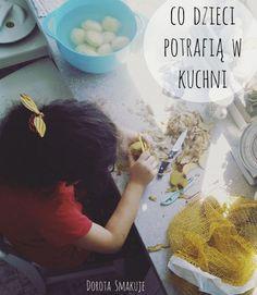 Co nasze dzieci potrafią zrobić w kuchni - lista według wieku Breakfast, Food, Morning Coffee, Essen, Meals, Yemek, Eten