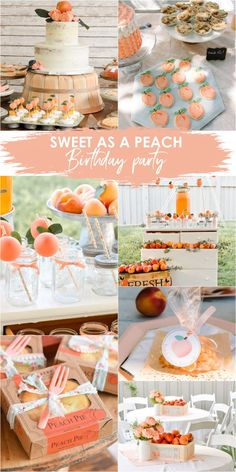 Party Time! 12 Creative and Unique First Birthday Party Ideas | Tulle & Chantilly Wedding Blog