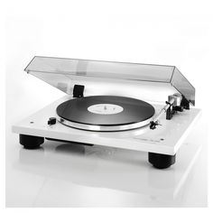 Turntable, Audio, House, Record Player, Home, Homes, Houses