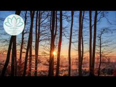 Relaxing Music, Wind Turbine, Meditation, Healing, Celestial, Sunset, Adhd, Om, Outdoor