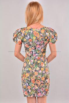 Платье Г7843 Размеры: 42-48 Цена: 630 руб.  http://odezhda-m.ru/products/plate-g7843  #одежда #женщинам #платья #одеждамаркет