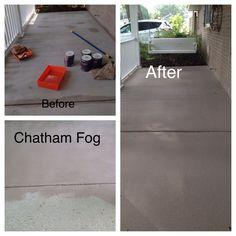 Behr Deck Over · Deck PatioBackyardExterior PaintPorch ...