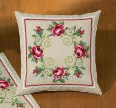 Shop online for In Full Bloom Cushion Front Cross Stitch Kit at sewandso.co.uk. Browse our great range of cross stitch and needlecraft products, in stock, with great prices and fast delivery.