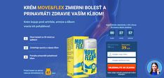 Move&Flex - SK/Slovakia - Joints Personal Care, Fle, Self Care, Personal Hygiene