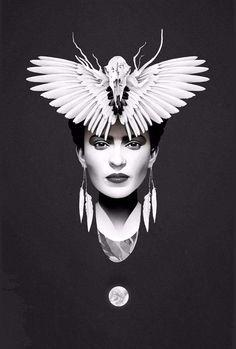 """""""I want to be inside your darkest everything"""".. Frida Kahlo, The Diary of Frida Kahlo.."""