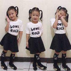 Must love rock.