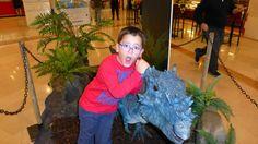 Dinosauri di Leonardo 4 - Dinosaurs