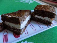 Řezy míša bez mouky Troubu rozehřejeme na 190 stupňů. Na plech dáme pečící papír, který malinko potřeme olejem. Vyšleháme zvlášť žloutky se 2 lžícemi medu do pěny,... Russian Recipes, Gluten Free Baking, Dessert Recipes, Desserts, Tiramisu, Low Carb, Homemade, Healthy, Ethnic Recipes