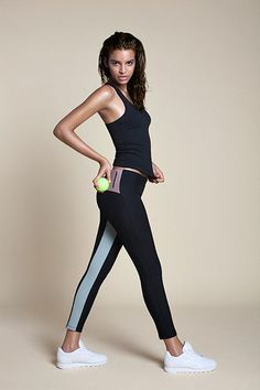 The Fitness Line We're Courting Right Now #refinery29  http://www.refinery29.com/full-court-clothing-line#slide-2  ...