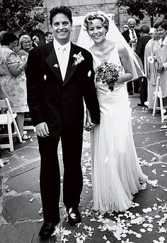 The 50 Best Celebrity Wedding Dresses of All Time