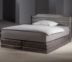 Bed Boxspring Broadway 180x200 cm