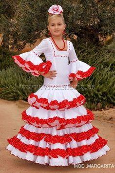 Little Girl Dresses, Girls Dresses, Prom Dresses, Spanish Costume, Costumes 2015, Spanish Dancer, Flamenco Dancers, Spanish Fashion, T Baby