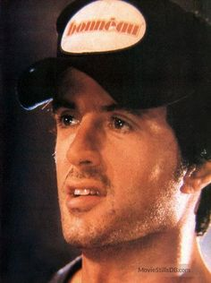 Over The Top - Publicity still of Sylvester Stallone Stallone Movies, Silvester Stallone, Action Movie Stars, Hollywood Actor, Classic Hollywood, Rocky Balboa, Over The Top, Screenwriting, You Are The Father