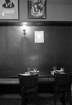 Attractive #DoHwa New York City Restaurant