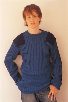 Eddie Redmayne Once Modeled For A Knitting Book.... speechless. absolutely speechless.  Bahaha