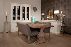 HAMPTON Interiors by HEDO design
