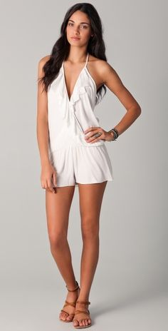 just bought this for vegas in black.  Now I have to wait a whole three months to wear it!