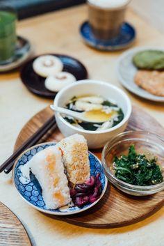 Café Nakamichi : rencontre caféinée entre Montréal et Tokyo Panna Cotta, Tokyo, Ethnic Recipes, Food, Japanese Curry, Eat Right, Dating, Greedy People, Dulce De Leche