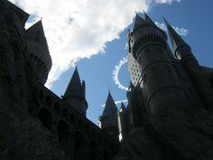 More Hogwarts