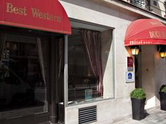 Paris Hotel Best Western Des Ducs de Bourgogne France, Europe Stop at Hotel Best Western Des Ducs de Bourgogne to discover the wonders of Paris. The hotel offers guests a range of services and amenities designed to provide comfort and convenience. Service-minded staff will welcome and guide you at the Hotel Best Western Des Ducs de Bourgogne. All rooms are designed and decorated to make guests feel right at home, and some rooms come with television LCD/plasma screen, fax machi...