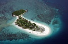 South Cay, Busuanga/Coron, Palawan, Philippines