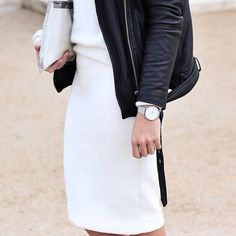 Style for the summer months #style #streetstyle Pinterest: roos_anna