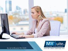 https://flic.kr/p/WCkYGx | COMPROBANTE FISCAL DIGITAL. En MYSuite le hablamos acerca de los certificados de sello digital 2 | COMPROBANTE FISCAL DIGITAL. ¿Se puede contar con más de un certificado de sello digital? Esto es correcto, los contribuyentes pueden obtener un Certificado de Sello Digital para toda su facturación o bien uno por cada una de sus sucursales o establecimientos. En MYSuite ofrecemos servicios que se adaptan a las necesidades de su empresa, brindándole grandes beneficios…