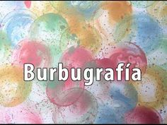 Cómo pintar con burbujas - YouTube Crafts For Kids, Movie Posters, Diy, Bag, Art Club, Art Kids, Drawing Techniques, How To Paint, Kids Pages