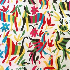 """291 Likes, 6 Comments - Holly Hollingsworth Phillips (@theenglishroom) on Instagram: """"@pindlercorp Otomi (Gallo) woven is out of this 🌎! #fabriclove #textiles #design #interiordesign…"""""""