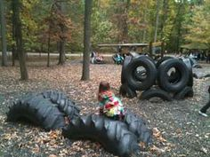 Well, here are a few upcycling ideas what to do with those old tires. First several things are common ideas, which can be seen in many garden yards. Upcycling ideas:  swings/cradles flower pots kids playgrounds benches chairs bins and even more