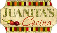 Juanita's Cocina... big recipe index