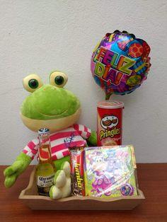 Ideas Para, Cake, Surprise Gifts, Love Gifts, Pie, Kuchen, Cakes, Torte, Cookies