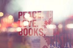 <3 reading.