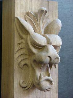 stage d'avril 2013 - Bois,Sculpture sur bois, Stages de sculpture sur bois du sculpteur Philippe Gilbert