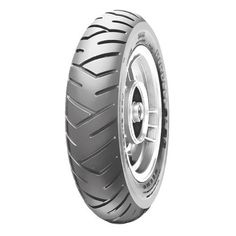 Pirelli SL 26 Scooter Tire - Front/Rear - , Position: Front/Rear, Tire Size: Tire Type: Scooter/Moped, Rim Size: Load Rating: Speed Rating: J 0737100 Scooter Wheels, Wheels And Tires, Atv Parts, Motor Parts, Vespa 50 Special, Pirelli Tires, Piaggio Vespa, Motorcycle Tires, Aftermarket Parts