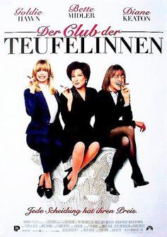 Poster zum Film: Club der Teufelinnen, Der