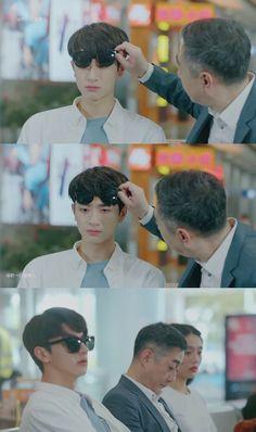 My Future Boyfriend, To My Future Husband, K Pop, Chines Drama, Eye Illustration, Korean Shows, Drama Fever, Korean Boys Ulzzang, Best Dramas