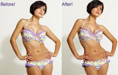 Celebrity Photoshopped Before and After-54  PHOTOSHOP