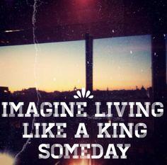 King For a Day   PTV lyrics