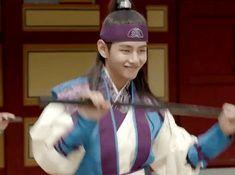 bts v hwarang Hwarang Taehyung, Kim Taehyung Funny, V Bts Hwarang, Bts Bangtan Boy, Bts Boys, Felix Stray Kids, V Hwarang, Kdrama, Jin