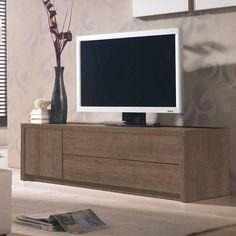 TV Unterschrank in Braun 150 cm Jetzt bestellen unter: https://moebel.ladendirekt.de/wohnzimmer/tv-hifi-moebel/tv-lowboards/?uid=899e8809-8491-51a5-80a1-49a5c605b6b6&utm_source=pinterest&utm_medium=pin&utm_campaign=boards #fernsehboard #rack #phonoschrank #tvboard #fernsehunterschrank #tische #tvhifimoebel #lowboard #schrank #fernsehtisch #unterschrank #möbel #phonomöbel #bank #fernseher #tvtische #sideboard #tvlowboards #fernsehschrank #wohnzimmer #kommode #board Bild Quelle: pharao24.de