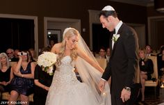 #SouthFlorida #Jewish #wedding