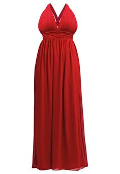 Köp TFNC SONIA - Maxiklänning - ruby red för 359,00 kr (2017-01-18) fraktfritt på Zalando.se