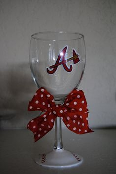 Not in our colors obviously, but Justin would love this....I'd take the bow off though