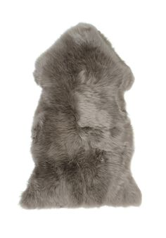 Sheepskin Vole Area Rug