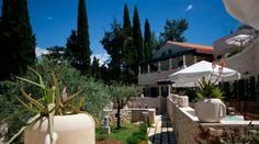 Hotel Bračka Perla - smještaj na Braču | Split Tours