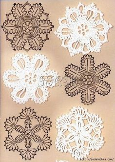 Interesting motifs