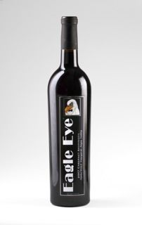 """Silver Medal 2012"" American Fine Wine Competition.  Looking for Wine Distributors."